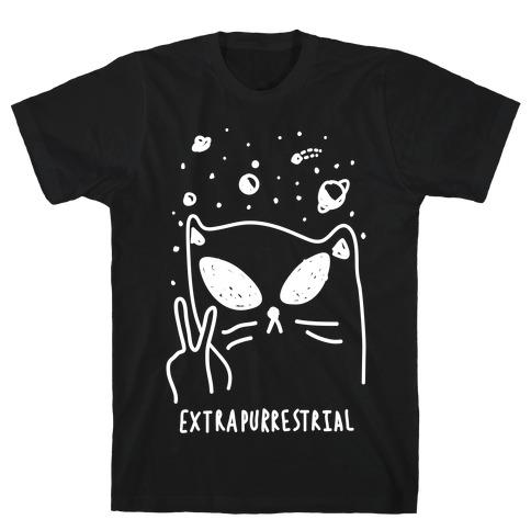 Extrapurrestrial T-Shirt