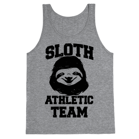 Sloth Athletic Team