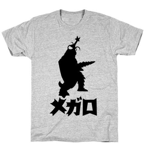 Megalon Mens T-Shirt