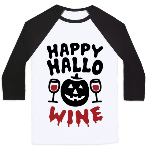 Happy Hallo-wine