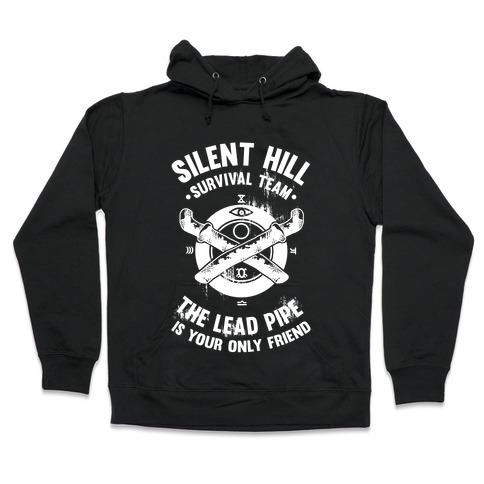 Pipe Sweatshirt BlackWhite