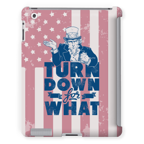 Turn Down For What Uncle Sam