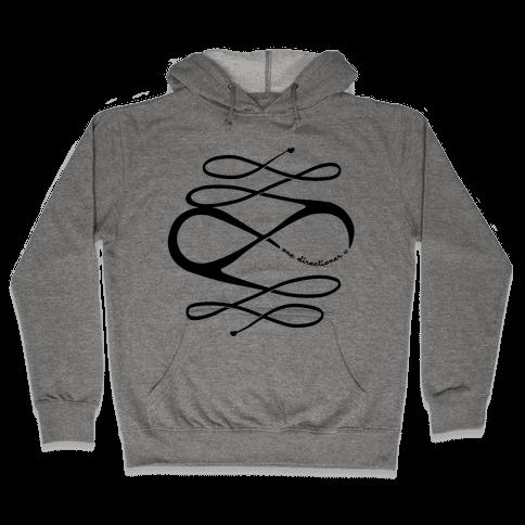 One Directioner Infinity Hooded Sweatshirt