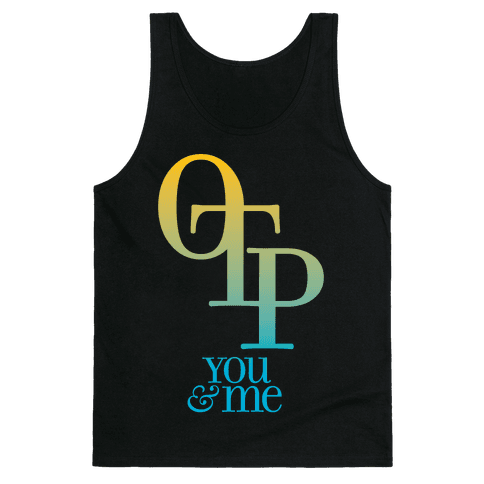 OTP - You & Me Tank Top