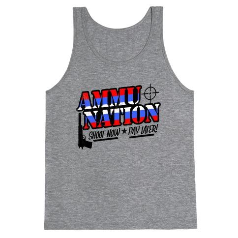 Ammu-Nation Tank Top