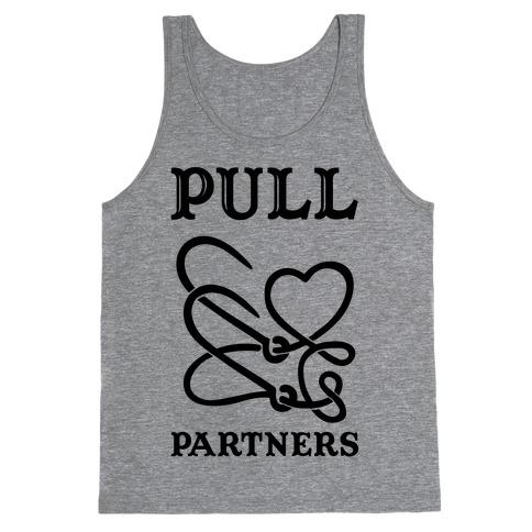 Pull Partner ( 1 ) Tank Top