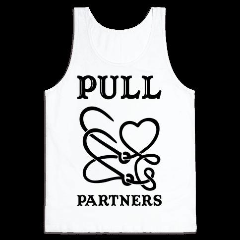 Pull Partner ( 1 )