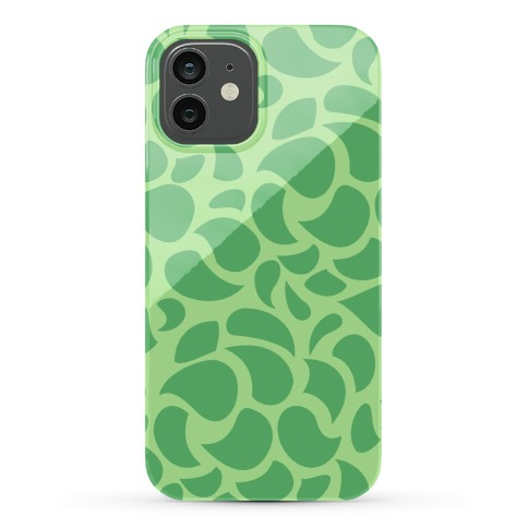 Leafy Case Phone Case