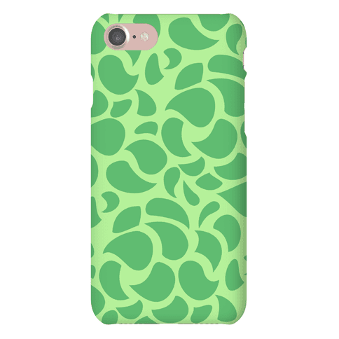 Leafy Case Phone Case