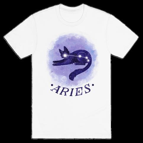 Cat Zodiac: Aries
