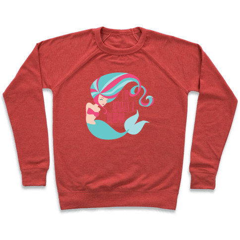 Mermaid Pullover