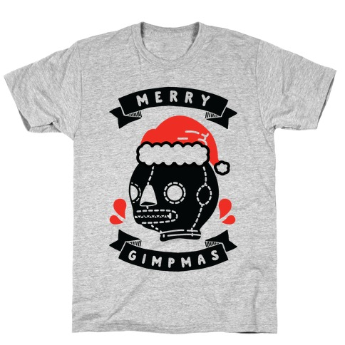 Merry Gimpmas T-Shirt