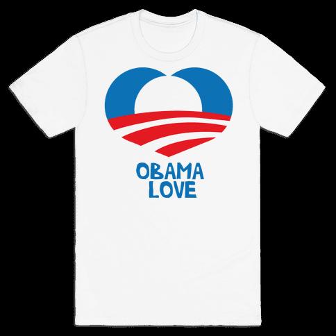 Obamalove