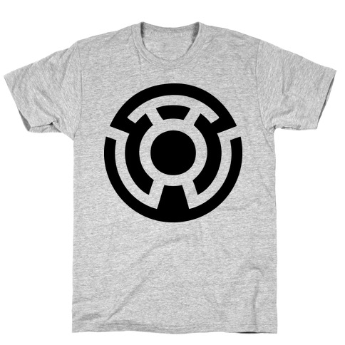 Sinestro Corps Mens T-Shirt