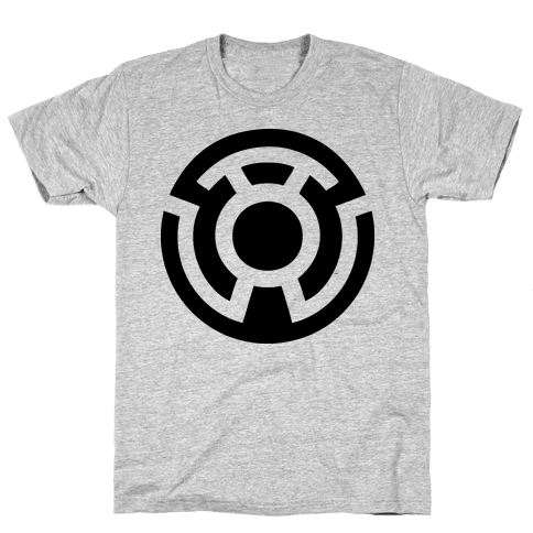 Sinestro Corps Mens T-Shirt