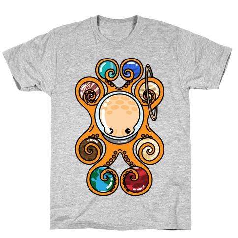 Astronoctopus T-Shirt