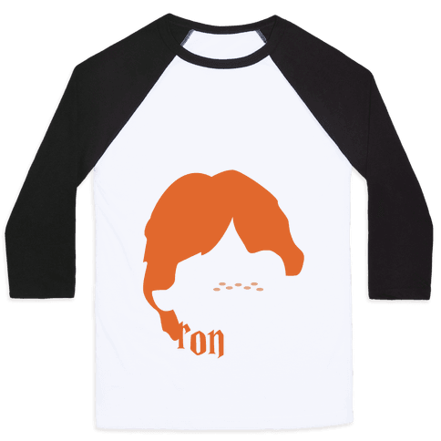 Trio Tanks (Ron) Baseball Tee