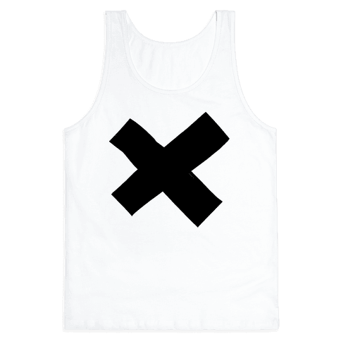 Multiplication Tank Top