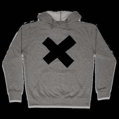 Multiplication Hooded Sweatshirt