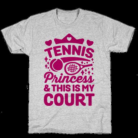 Tennis Princess
