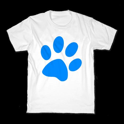 Blue's Clue Kids T-Shirt