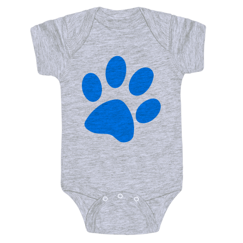 Blue's Clue Baby Onesy