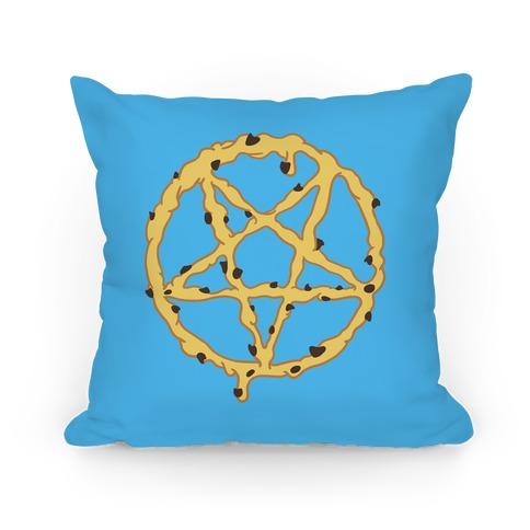 Cookie Dough Pentagram