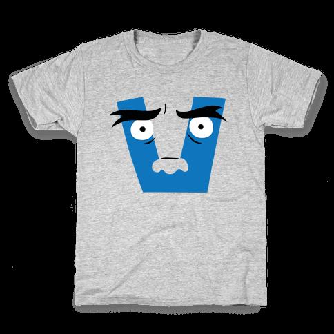 Sargent Vatred Kids T-Shirt