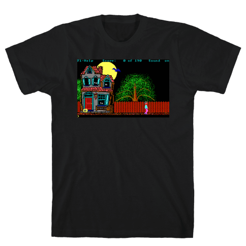 Hugo Mens T-Shirt