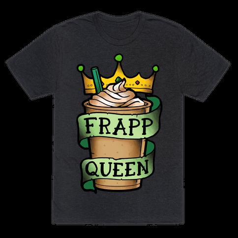 Frapp Queen