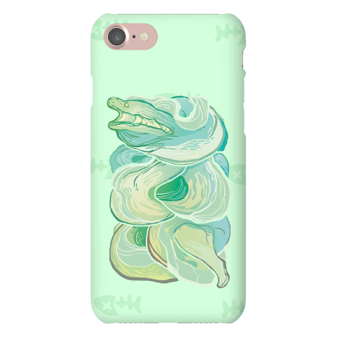 Moray Eel Phone Case
