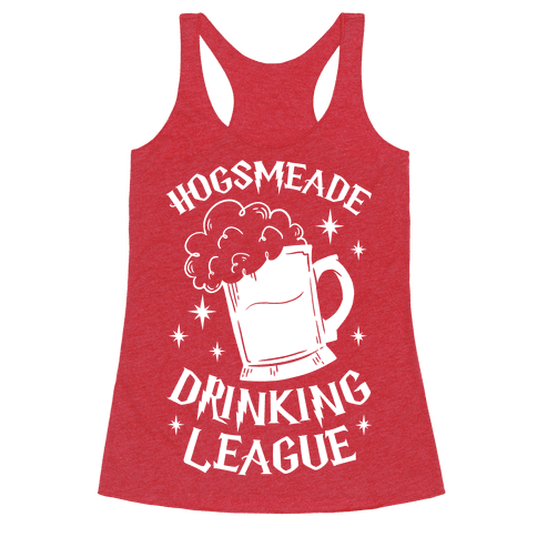 Hogsmeade Drinking League