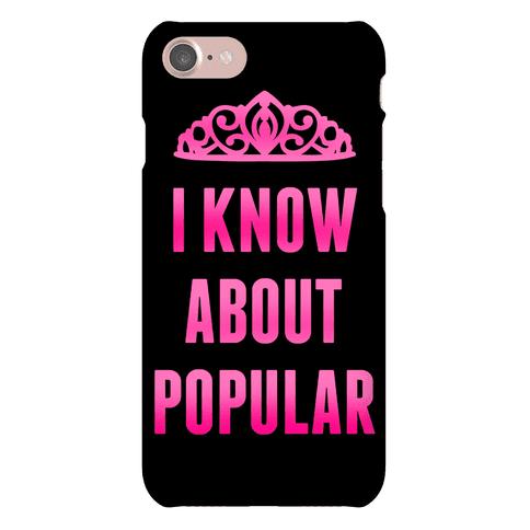 Popular Phone Case