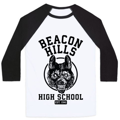 Beacon Hills High School