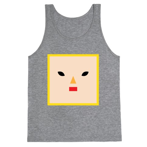 The Prince Tank Top