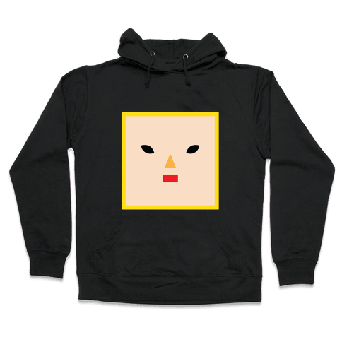 The Prince Hooded Sweatshirt