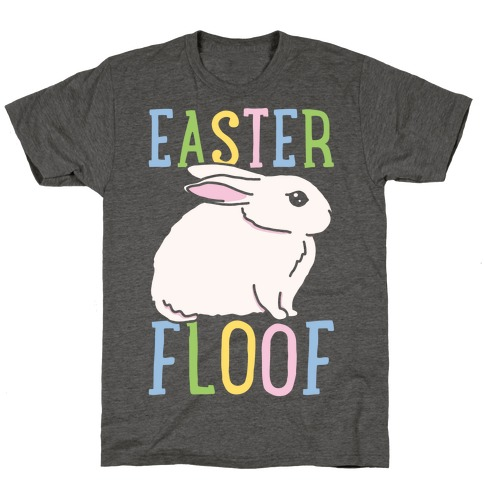 Easter Floof T-Shirt