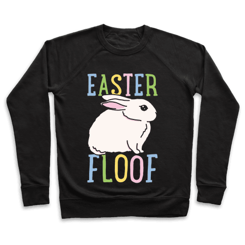 Easter Floof Pullover