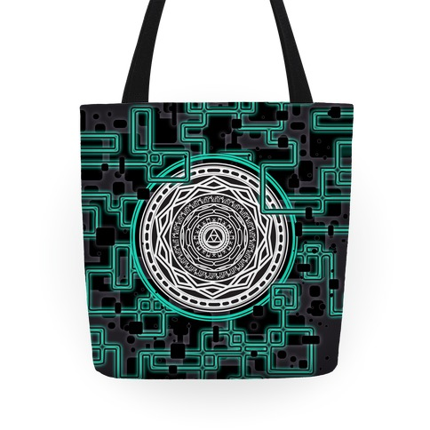 Twilight Princess Sigil Tote