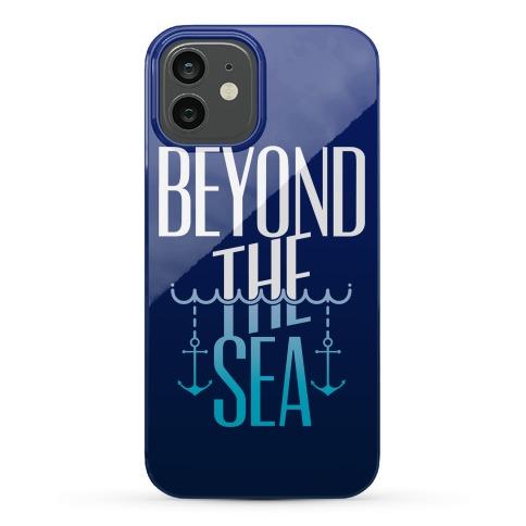 Beyond The Sea Phone Case