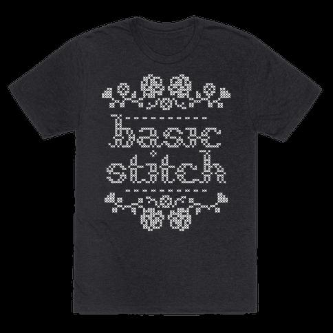 Basic Stitch