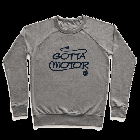 Gotta Motor Pullover