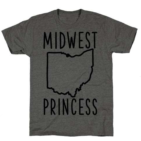 Midwest Princess
