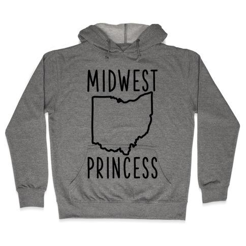 Midwest Princess Hooded Sweatshirt