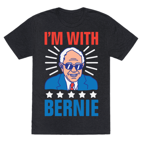 I'm With Bernie