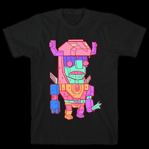 Voltran Mens T-Shirt