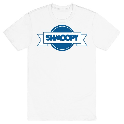 Shmoopy Mens T-Shirt