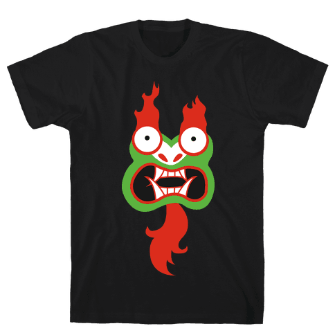 Aku Mens T-Shirt