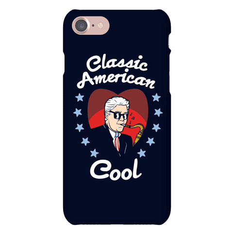 Classic American Cool Phone Case