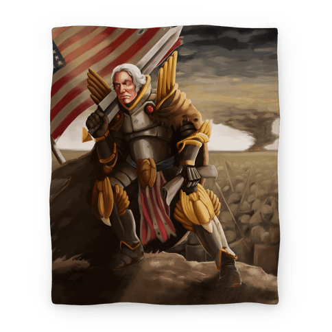 George Washington Paladin